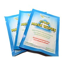 Citrus II CPAP Wipes Singles - 12pk. 276372066