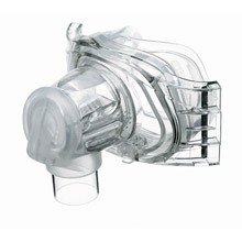 ResMed Mirage Vista™ Nasal Mask Frame System - No Headgear 609XX