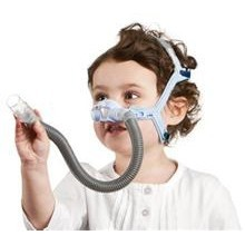 ResMed Pixi™ Pediatric CPAP Mask with Headgear 61030