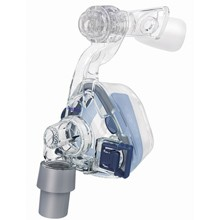 ResMed Mirage™ SoftGel Nasal Mask Frame System - No Headgear 6162X
