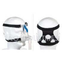 Respironics Compatible  Black Universal Headgear AC1002800 AC1002800