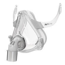 ResMed AirFit F10™ Frame System with Cushion - No Headgear Copy 6316xx-COPY