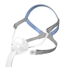 ResMed AirFit™ N10 Nasal CPAP Mask and Headgear 6320X