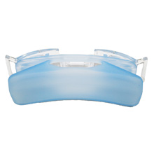 Respironics ComfortFusion & ComfortGel Forehead Support & Pad 1040773