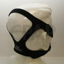 Respironics Premium Headgear with EZ Tabs 1033678