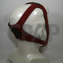 Puresom Ruby Adjustable Chin Strap TMS-09ADJ