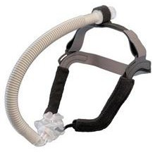 devilbiss aloha nasal pillows cpap mask alo100