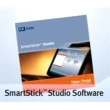 F&P ICON SmartStick Studio Software for AlarmTunes 900ICON112
