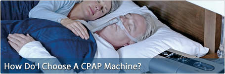 CPAP Mask Buyer's Guide