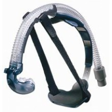 Puritan Bennett Breeze SleepGear CPAP Mask with Headgear Y-101400-00