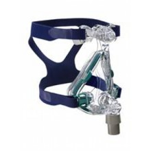 ResMed Mirage Quattro™ Full Face CPAP Mask with Headgear 6120X