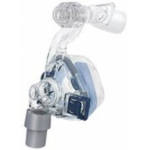 ResMed Mirage™ SoftGel Nasal CPAP Mask with Headgear 6160X