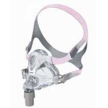 ResMed Quattro™ FX For Her Full Face CPAP Mask with Headgear 6250X