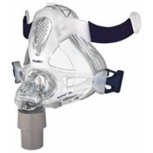 ResMed Quattro™ FX Frame System with Cushion - No Headgear 617XX