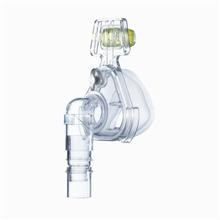 Respironics ComfortClassic Nasal CPAP Mask with Headgear 100796X