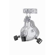Respironics ComfortFull 2 Full Face CPAP Mask with Headgear 1004X