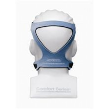 Respironics ComfortGel Full Premium Headgear 1040138