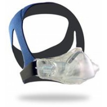 SleepNet Phantom Nasal CPAP Mask with Headgear TMS-774
