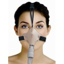 Circadience SleepWeaver Advance Nasal CPAP Mask with Headgear and Zzzephyr Seal SLEEPWEAVER