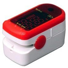 Sunset Healthcare Finger Pulse Oximeter RES5100