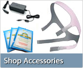 Shop CPAP Supplies