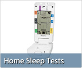 Rent a Home Sleep Test