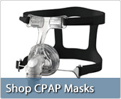 Shop CPAP Masks