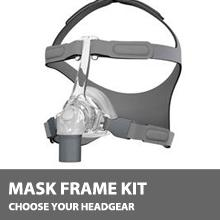 F&P Eson Nasal CPAP Mask Kit, No Headgear MK-FP-ESON