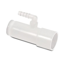 AG Industries Oxygen Tubing Connector AG1642