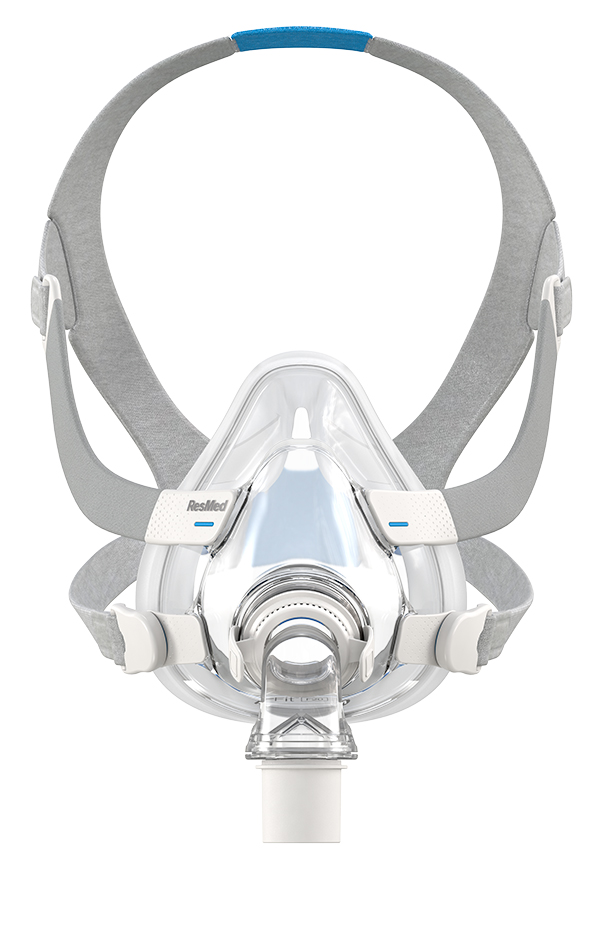ResMed AirFit™ F20 Full Face Mask 6340x