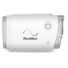 ResMed AirMini Bundle includes your choice of mask