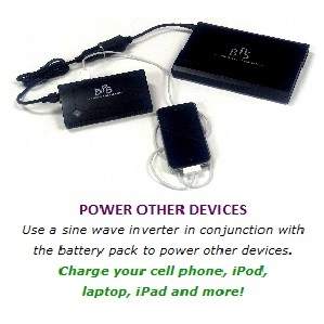 Power Other Devices