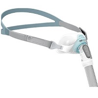 F&P Brevida Pillow CPAP Mask Copy BRE1SX