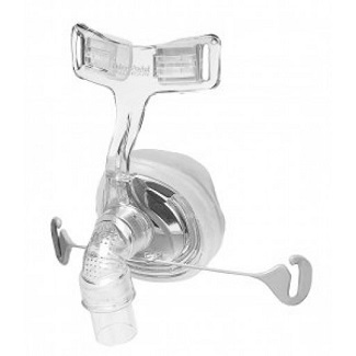 F&P 406 Nasal CPAP Mask Kit, No Headgear