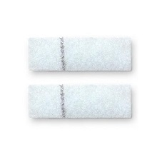 Fisher & Paykel Air Filter for SleepStyle 200 & 600 Series - 2 Pack 900HC240