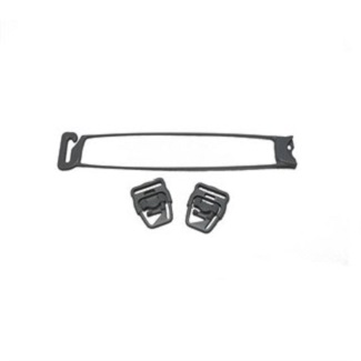 Fisher & Paykel Glider Strap & Clips for Full Face Masks 400HC219