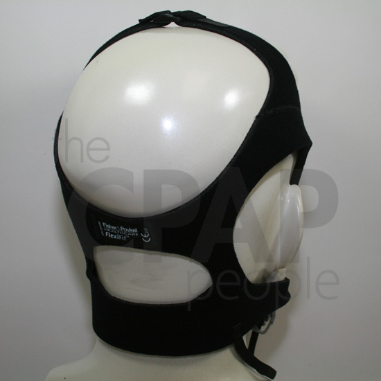 FlexiFit 431 Headgear