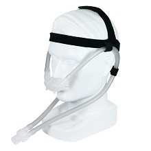 Innomed Nasal-Aire II Interface CPAP Mask with Headgear - All Sizes Kit K2A