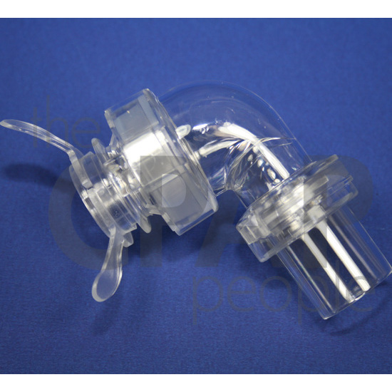 ResMed Ultra Mirage Full Anti Asphyxia Valve