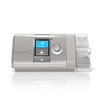ResMed S9 VPAP™ Auto BiLevel Machine & H5i™ Heated Humidifier Copy 37212