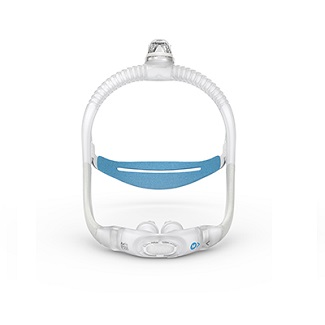ResMed AirFit™ P30i Nasal Cradle CPAP Mask with Headgear