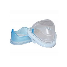 Respironics TrueBlue Replacement Gel Cushion and Flap 107186X