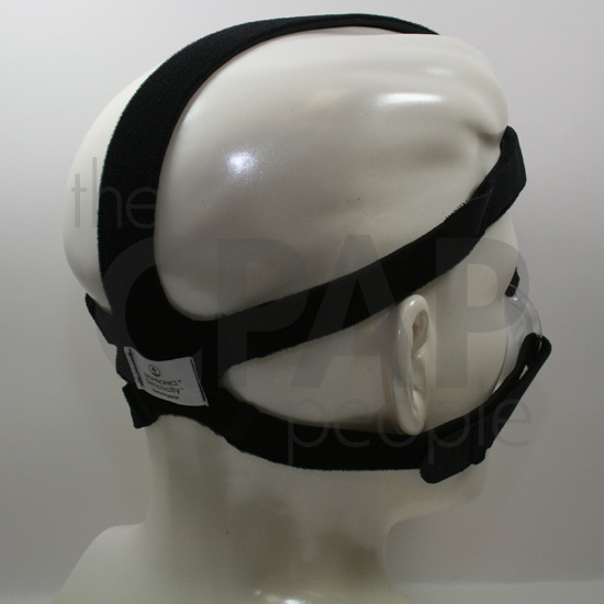 Respironics Simplicty HEadgear