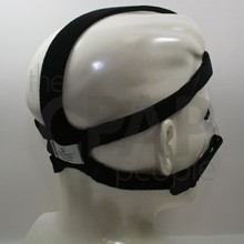 Respironics Simplicity Headgear 1002764