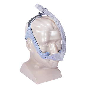 Resmed Swift LT™ For Her Nasal CPAP Pillows System with Headgear 60588