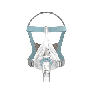Fisher & Paykel Vitera Full Face CPAP Mask & Headgear  400VITXXX