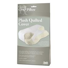 Contour CPAP Pillow Plush Quilted Cover 1-626-XXX-1-00