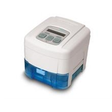 DeVilbiss IntelliPAP Bi-Level S CPAP Machine with Heated Humidifier DV55D-HH