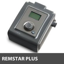 Respironics System One REMstar Plus CPAP Machine DS260S