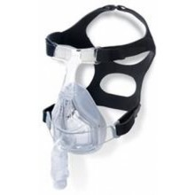 Fisher & Paykel Forma Full Face CPAP Mask with Headgear 40047X